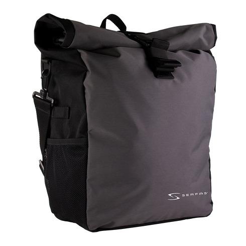 PB-1 Pannier Single Bag Black picture