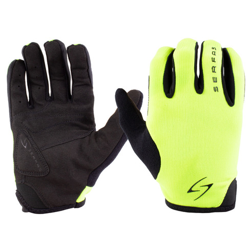 SLM-HV Men's Full Finger Starter Hi-Vis picture