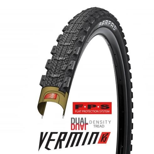 Vermin Rear MTB VSSK picture