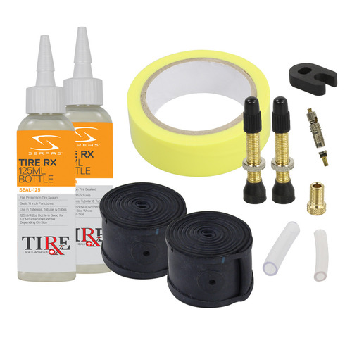 Tubeless System 17-19mm Combo Kit picture