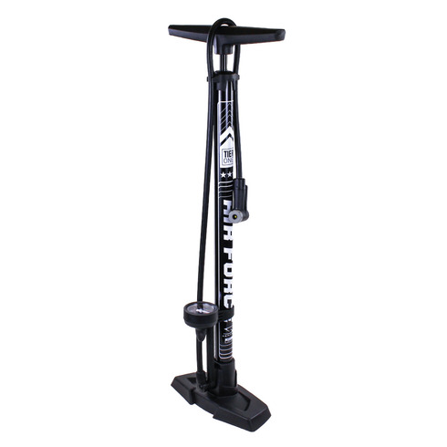 FP-T1BK Air Force Tier 1 Floor Pump picture
