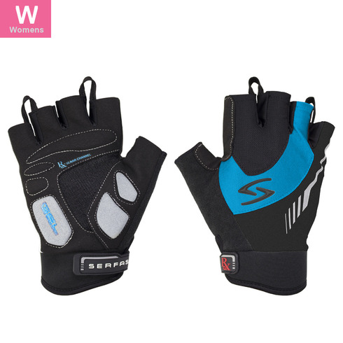 RSW-BL Womens RX Short Finger Glove picture