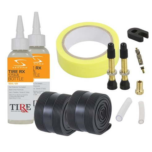 SEAL-UNIKIT-P Tubeless System Presta Universal picture