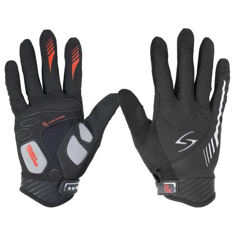 RLM-BK Mens RX Long Finger Glove picture