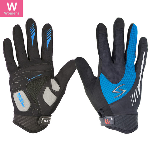 RLW-BL Womens RX Long Finger Glove picture
