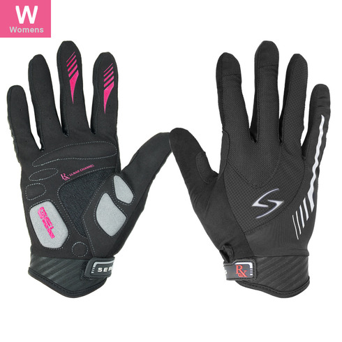 RLW-BK Womens RX Long Finger picture