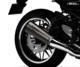 Akrapovic Slip-on Exhaust - Titanium