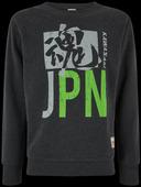 KAWASAKI JPN SWEATSHIRT L