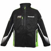 FS3 Kawasaki Team Softshell (L)