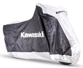 Outdoor Bike Cover - Large