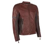 Kawasaki RS Leather Jacket L