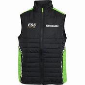 FS3 Kawasaki Team Gilet (3XL)