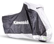 Outdoor Bike Cover - X-Large