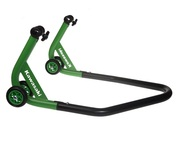 Premium Rear Bike Stand (Requires L- or Y-forks)