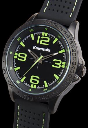 Kawasaki Watch picture