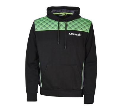 SPORTS HOODY 2XL picture