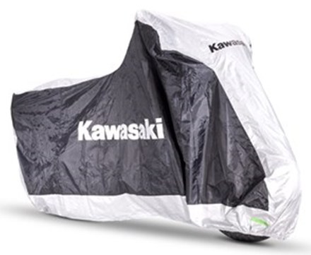 Outdoor Bike Cover - X-Large picture