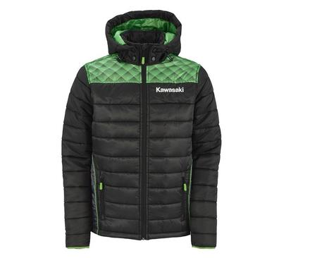SPORTS WINTER JACKET 2XL picture