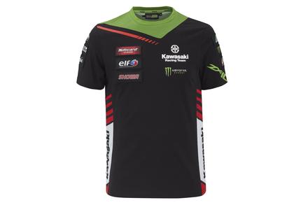 WSBK T-Shirt 2021 XL picture
