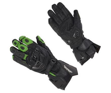 KRT Leather Gloves L picture