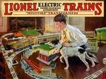 Lionel Catalog Series 1926