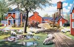 Farmyard Companions 550