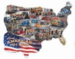 Hot Rod USA!