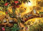 Jungle Jaguars