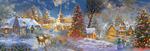The Stillness of Christmas
