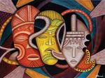 Society Masks