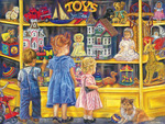 Shopping for Toys