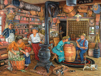 The General Store picture