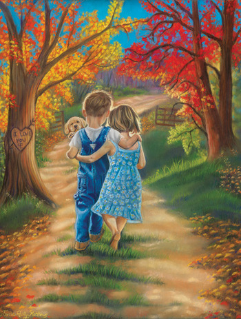 Fall in Love picture