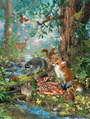Woodland Forest Friends
