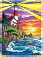 Dolphin Bay Lighthouse