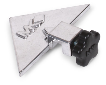 Dual Flat 45 Degree Angle Guide picture