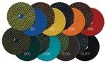 "Pro Resin Polishing Disc 4"" 150 Grit"