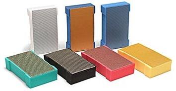 Foam Block Polishing Pad 200 Grit picture