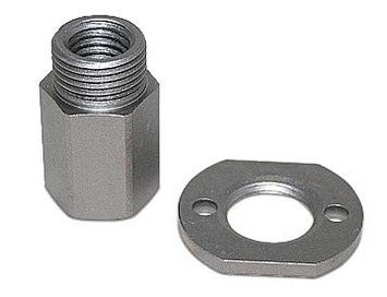 """5/8""""-11 Right Angle Grinder Adapter for Sawtec ZEK Grinding Discs picture"""