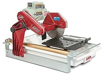MK-101 Tile Saw picture