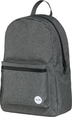 DUX DELUXE BACKPACK (CHARCOAL)