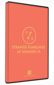 STRANGE RUMBLINGS DVD/BLU RAY (NONE)