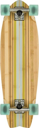 PIN CITY BAMBOO (CLEAR WATER/GREEN) picture