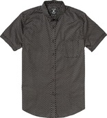SAVOY SHIRT (BLACK)