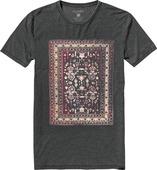 PERSIAN TEE (BLACK)