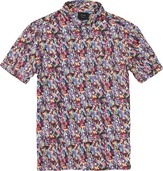 FENNELL SHIRT (MULTI COLOURED)