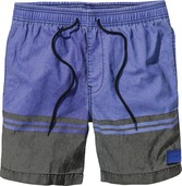 PENNANT POOL SHORT (ELECTRIC BLUE)