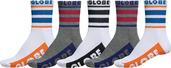 Bueller Crew Sock (5pk)