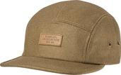 PALERMO 5 PANEL CAP (CLAY)