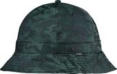 BOUNDARY BUCKET HAT (CAMO)